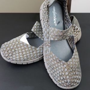 Comfort View pammi Mary Jane style shoes